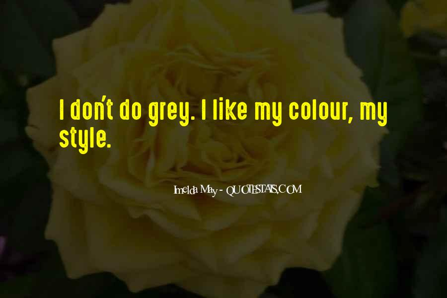Imelda May Quotes #1670852