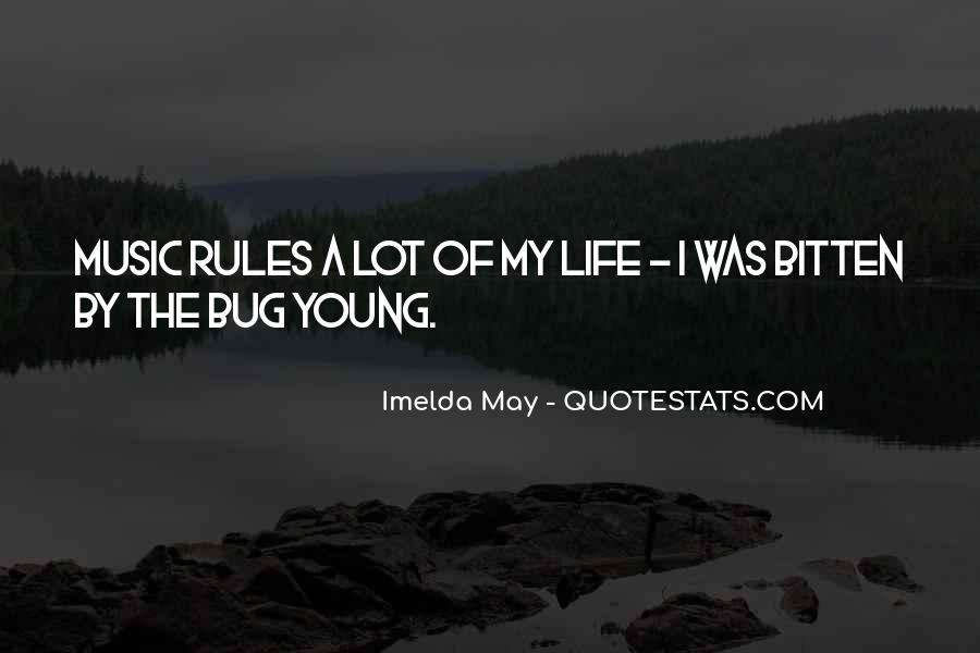 Imelda May Quotes #1719685