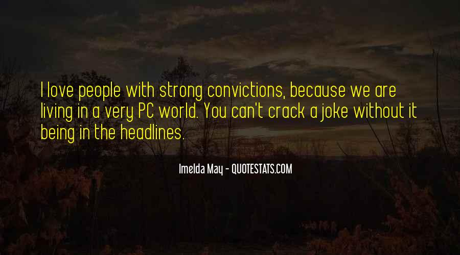 Imelda May Quotes #744828