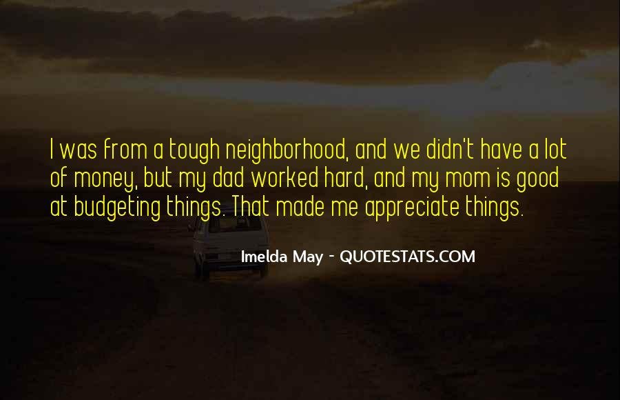 Imelda May Quotes #911666