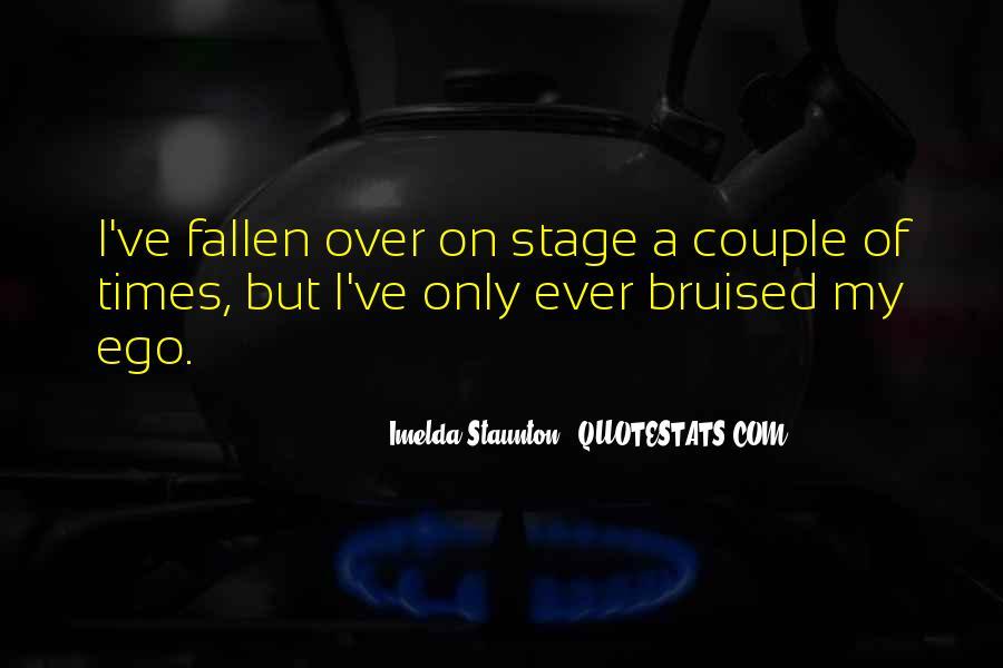 Imelda Staunton Quotes #1206013