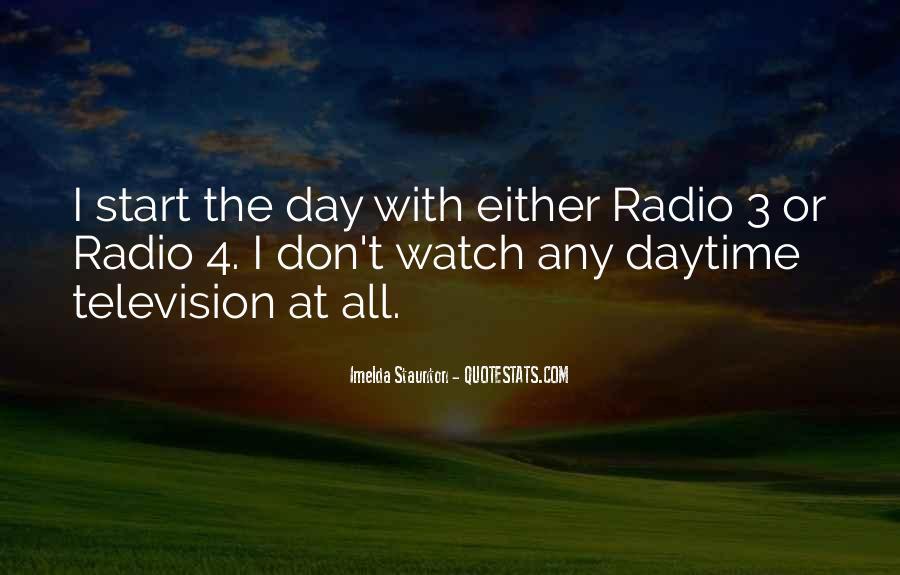 Imelda Staunton Quotes #563178