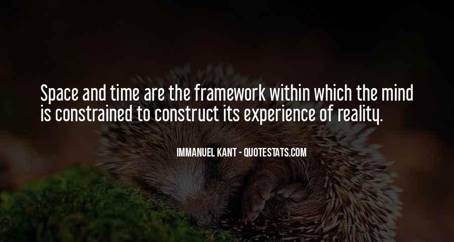 Immanuel Kant Quotes #1035407