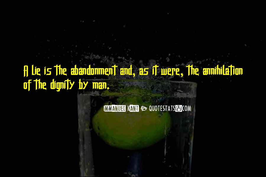 Immanuel Kant Quotes #1129726