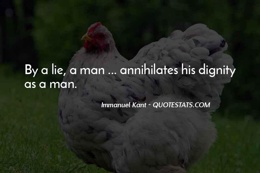 Immanuel Kant Quotes #1163067