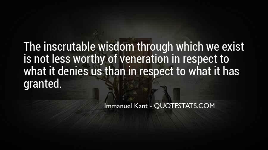 Immanuel Kant Quotes #1742823
