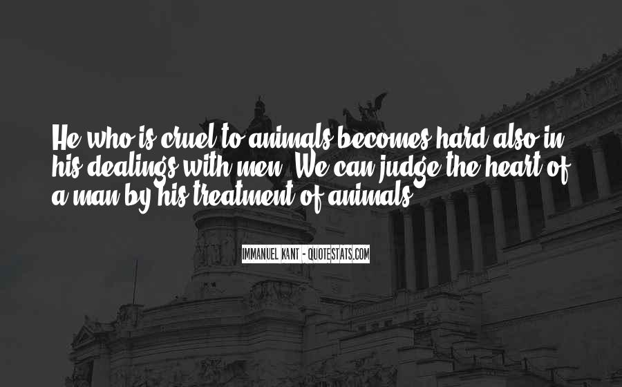 Immanuel Kant Quotes #404651