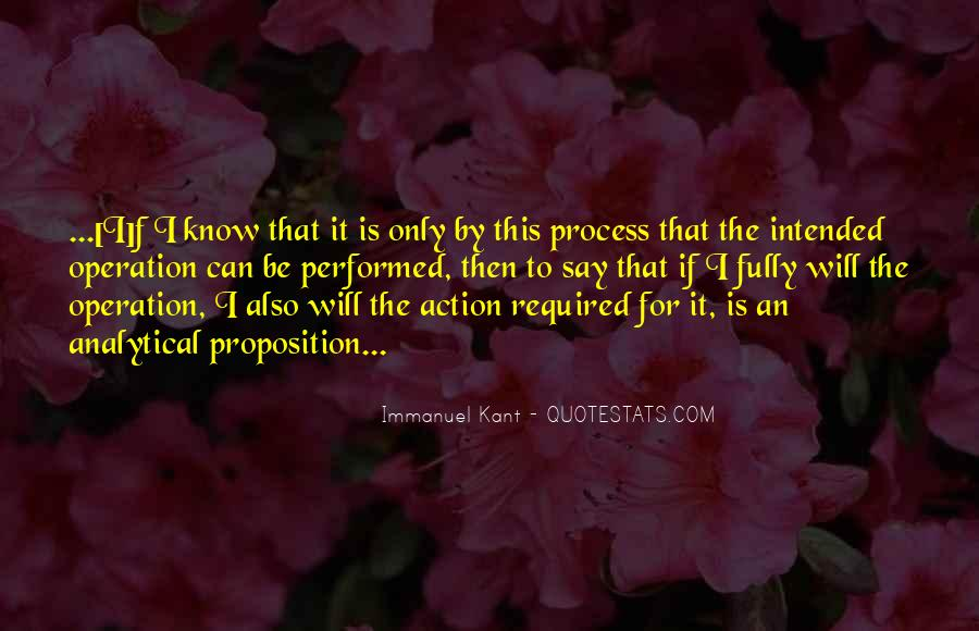 Immanuel Kant Quotes #409718