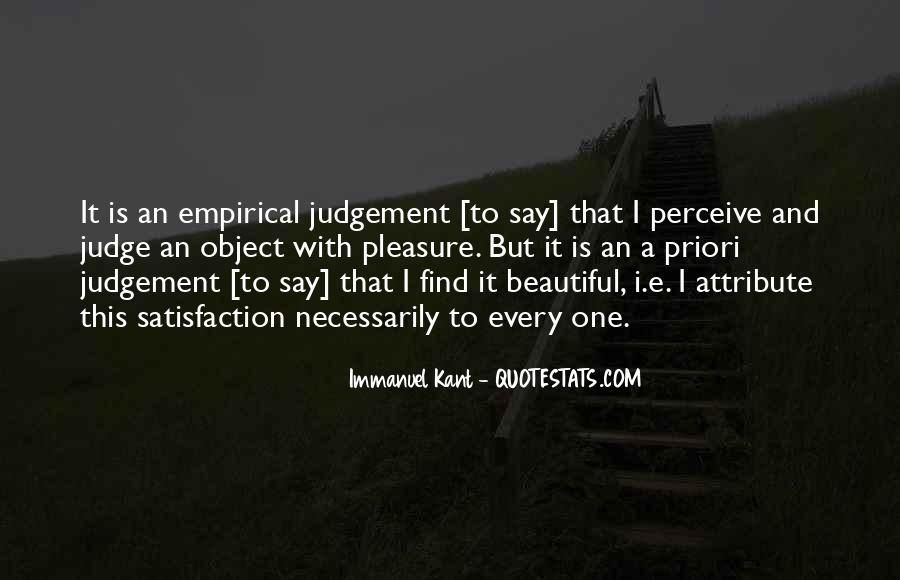 Immanuel Kant Quotes #4413