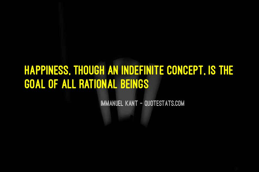 Immanuel Kant Quotes #524940