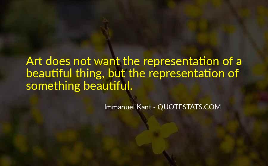 Immanuel Kant Quotes #531958