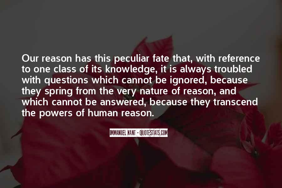 Immanuel Kant Quotes #614785