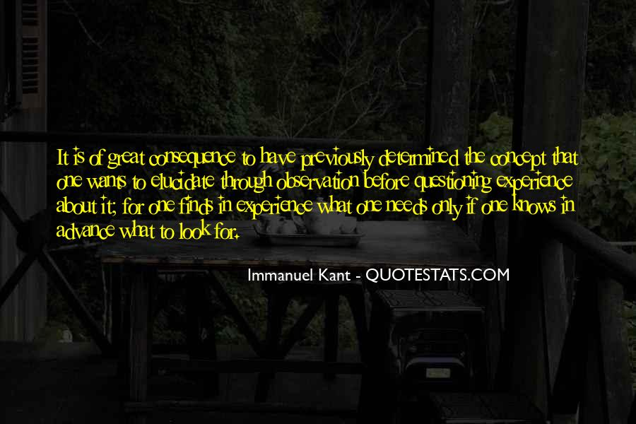 Immanuel Kant Quotes #728338