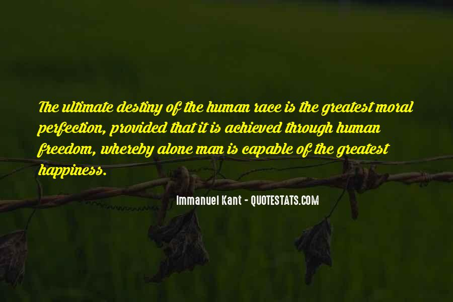 Immanuel Kant Quotes #808980