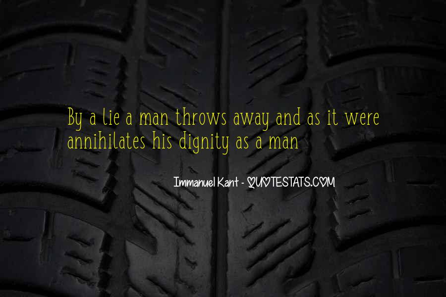 Immanuel Kant Quotes #823626