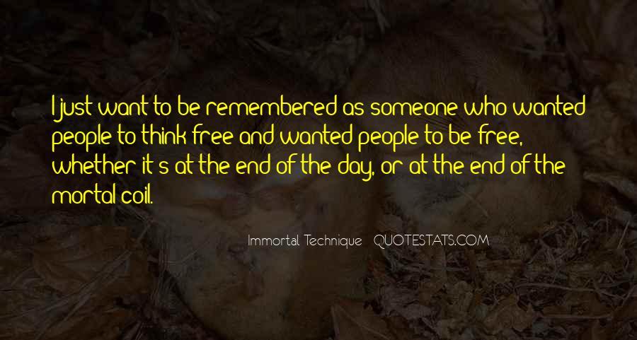 Immortal Technique Quotes #1014494
