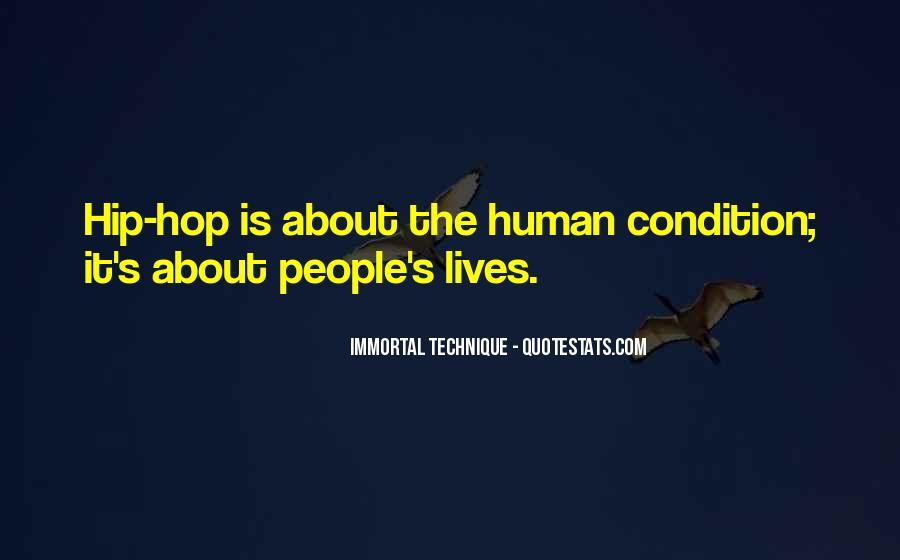 Immortal Technique Quotes #1204528