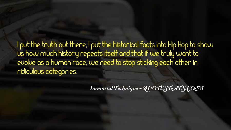 Immortal Technique Quotes #1257312
