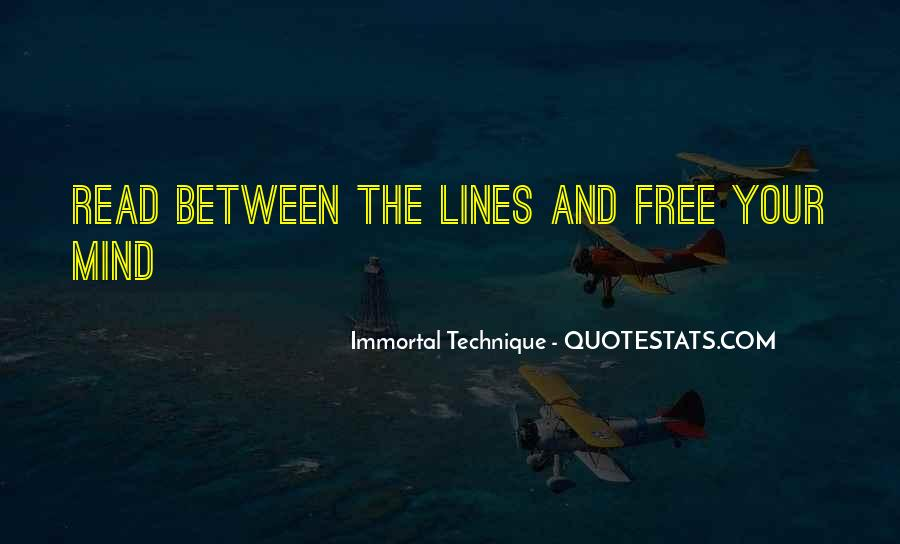 Immortal Technique Quotes #1492416