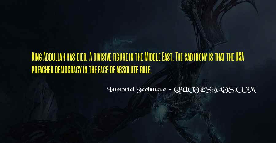 Immortal Technique Quotes #152522