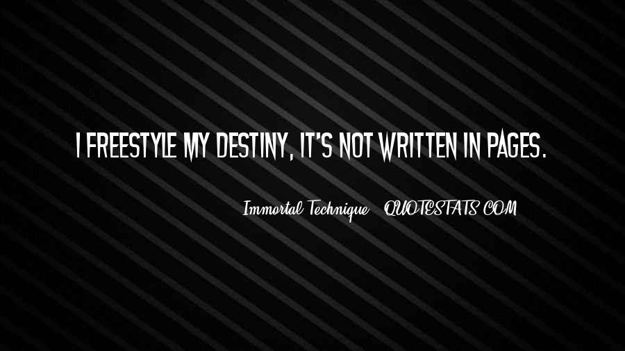 Immortal Technique Quotes #1572111