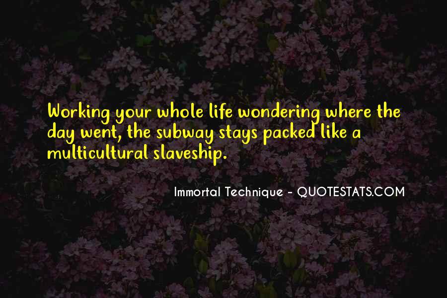 Immortal Technique Quotes #1676170