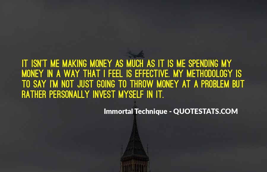 Immortal Technique Quotes #622208