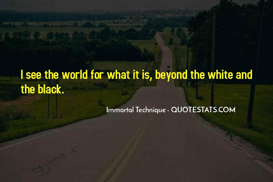 Immortal Technique Quotes #687918