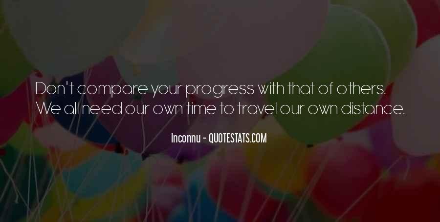 Inconnu Quotes #836057