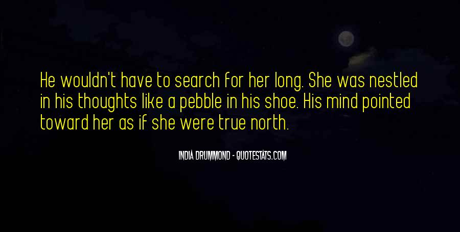 India Drummond Quotes #349611