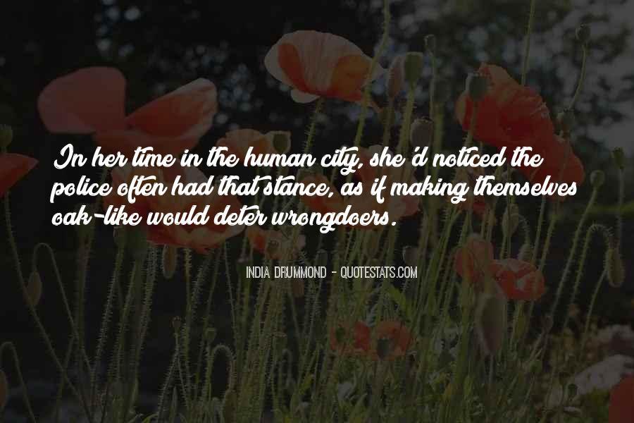 India Drummond Quotes #912896