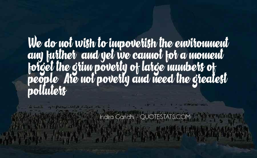 Indira Gandhi Quotes #1308679