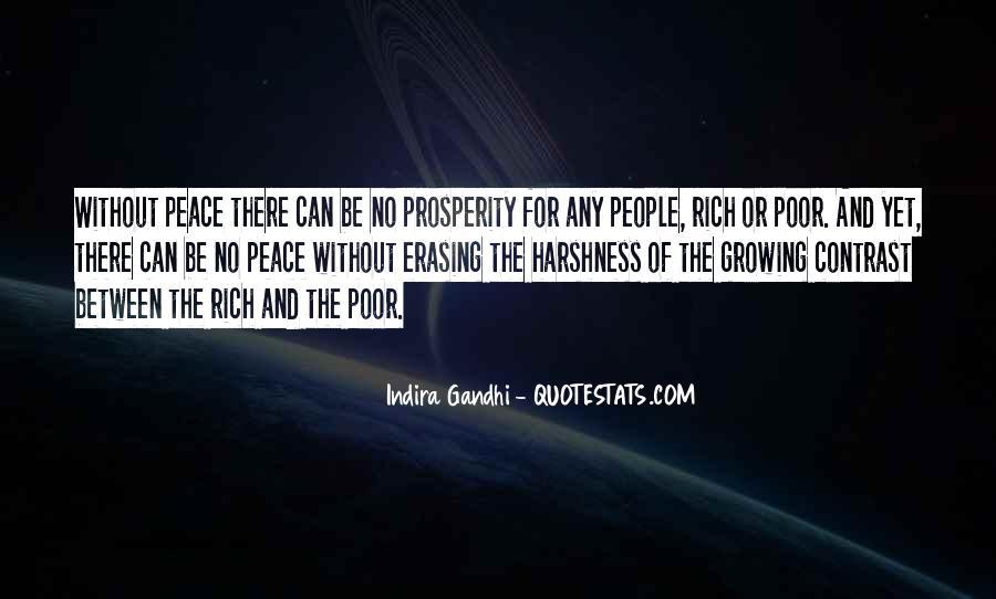 Indira Gandhi Quotes #1689831