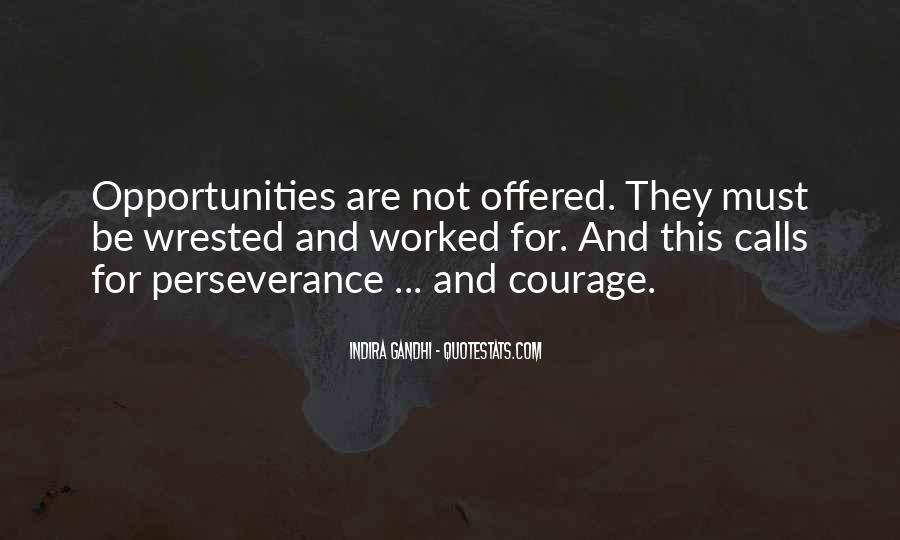 Indira Gandhi Quotes #513881