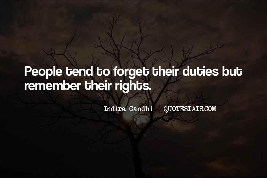 Indira Gandhi Quotes #565209