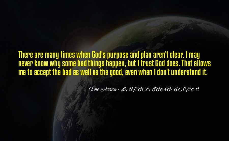 Irene Hannon Quotes #1322156