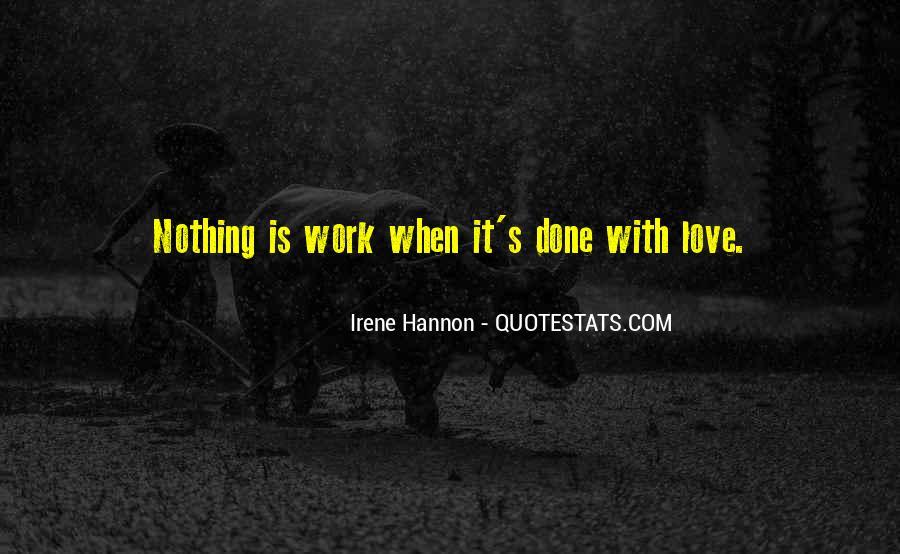 Irene Hannon Quotes #1434152