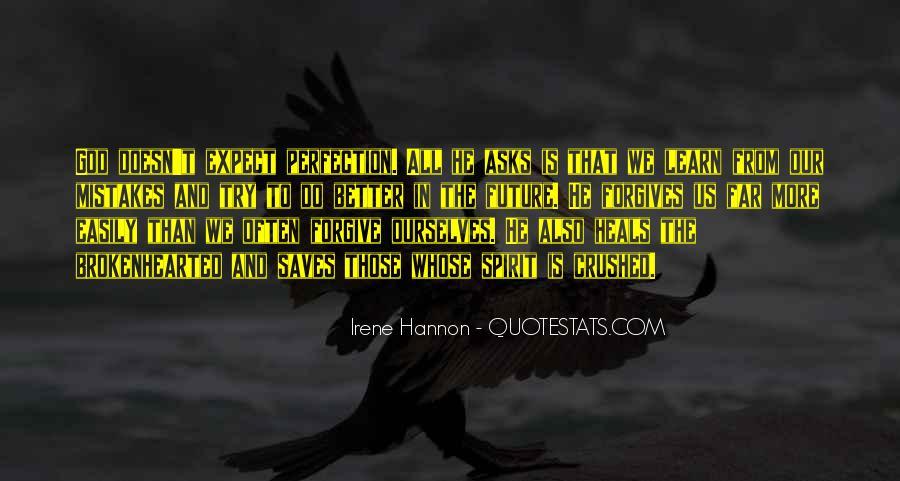 Irene Hannon Quotes #1751258