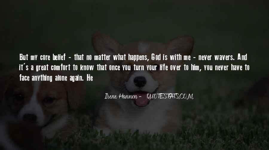 Irene Hannon Quotes #1795835