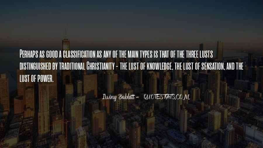 Irving Babbitt Quotes #1413173