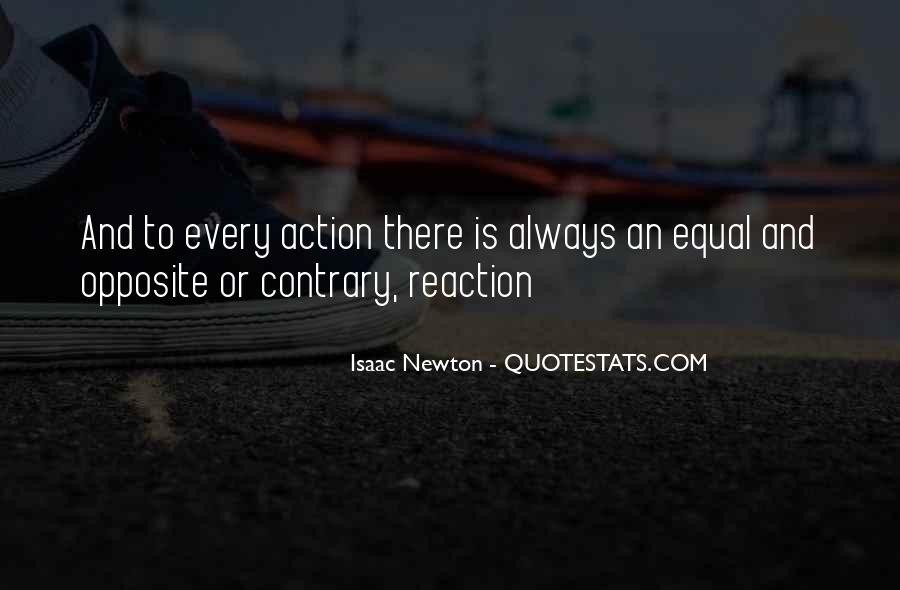 Isaac Newton Quotes #1062238