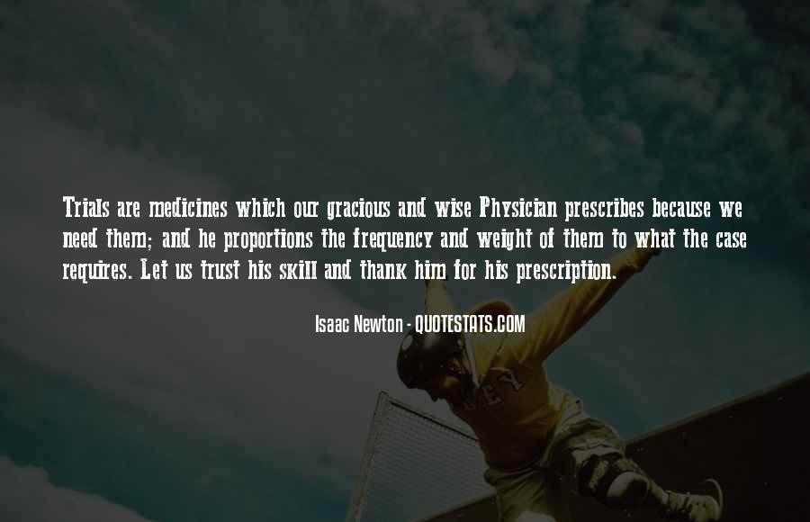 Isaac Newton Quotes #1080932