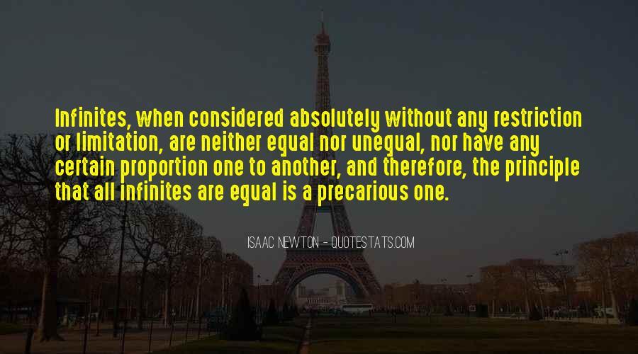 Isaac Newton Quotes #1103263