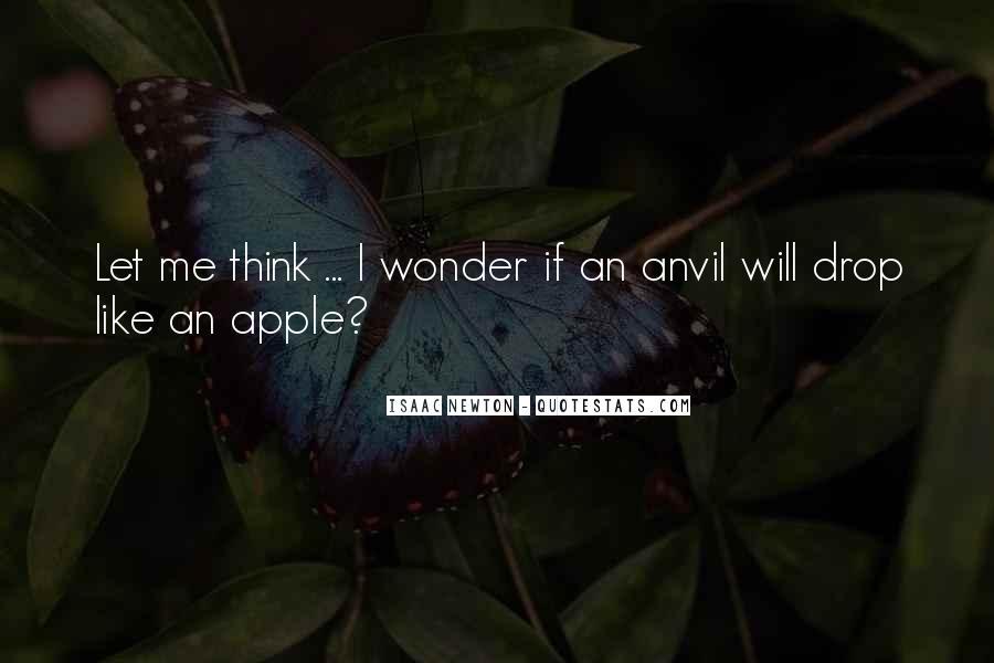 Isaac Newton Quotes #110788