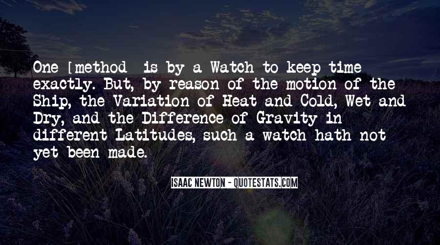 Isaac Newton Quotes #1142706