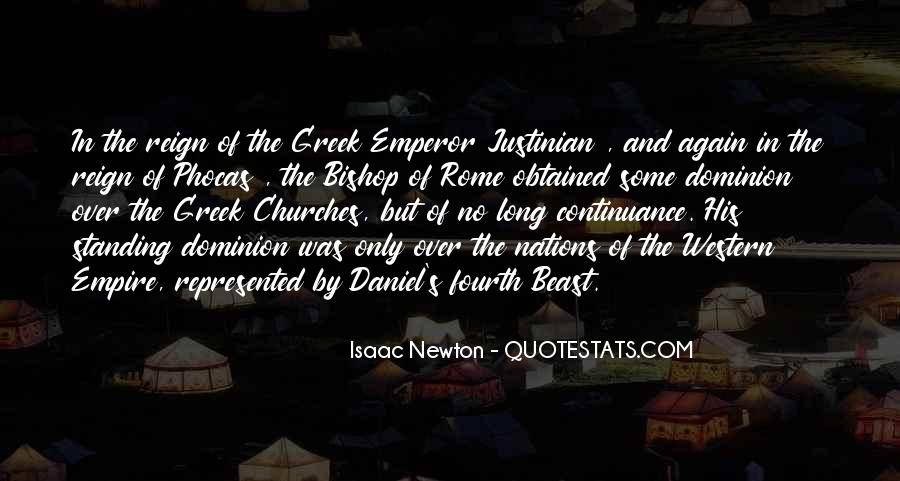 Isaac Newton Quotes #1176178