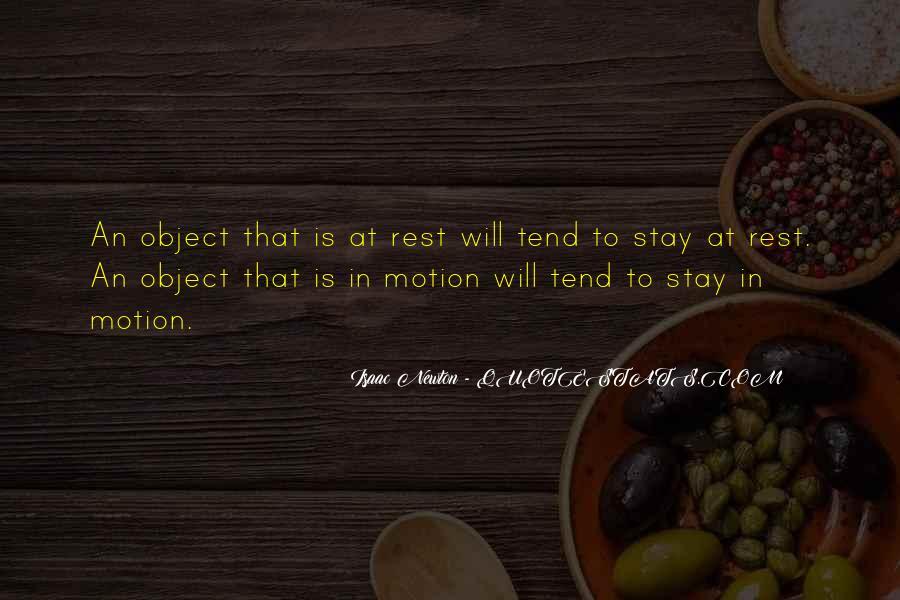 Isaac Newton Quotes #1257523