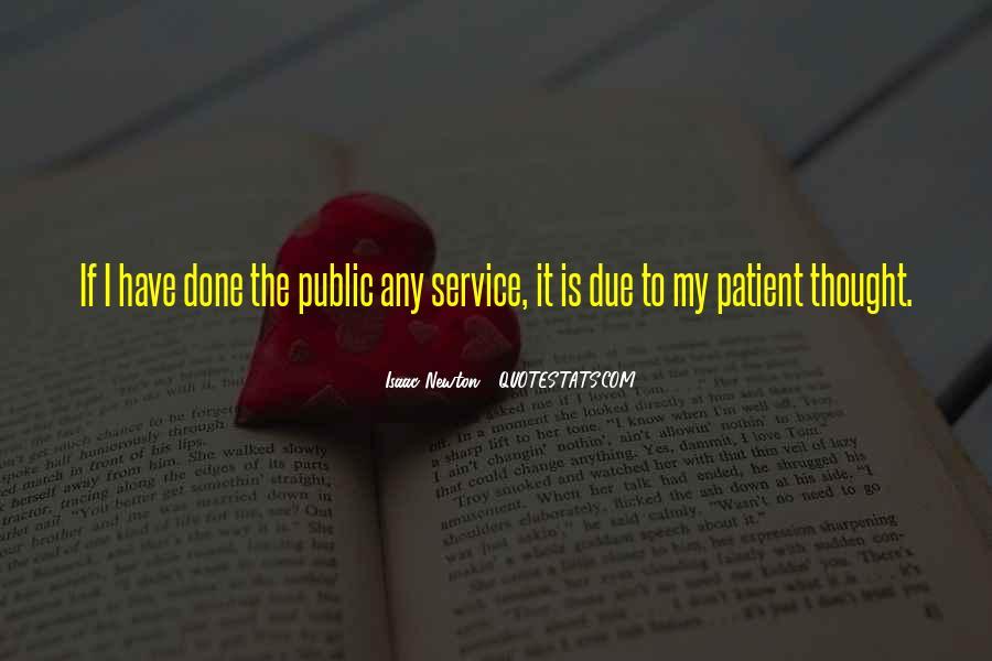 Isaac Newton Quotes #1315173