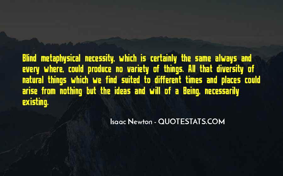 Isaac Newton Quotes #1348327
