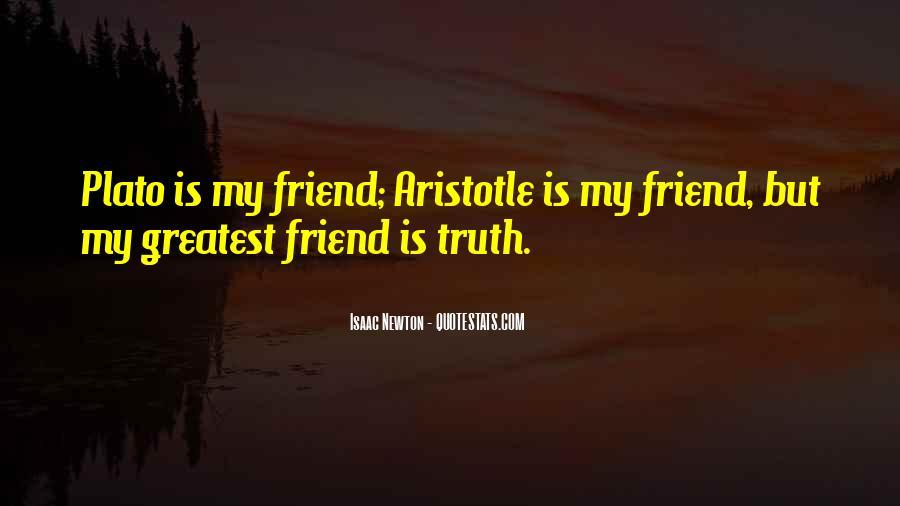 Isaac Newton Quotes #1359909